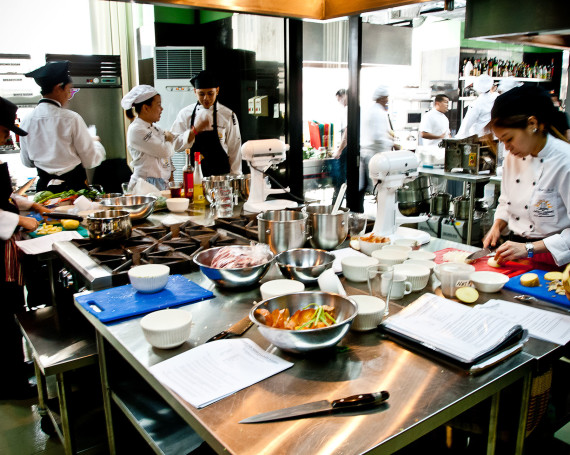 OFW Cooking and Baking Program